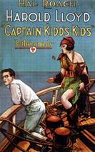 Captain Kidds Kids 1919