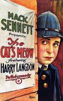 Cats Meow The 1924 movie poster