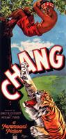Chang 1927 movie poster