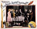 Charleys Aunt 1925 1 movie poster