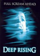DEEP RISING 2 movie poster
