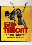 DEEP THROAT 2 movie poster
