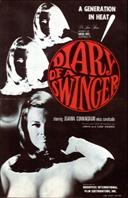 DIARY OF A SWINGER movie poster