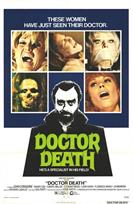 DOCTOR DEATH movie poster