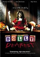 DOLLY DEAREST movie poster