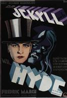 DR JEKYLL AND MR HYDE 31 2 movie poster