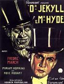 DR JEKYLL AND MR HYDE 31 3 movie poster