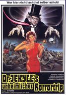 DR JEKYLL LIKES THEM HOT movie poster