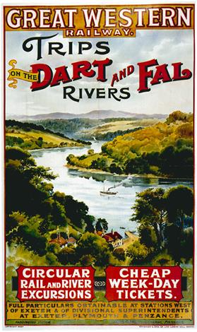 Dart and Fall vintage