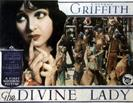 Divine Lady The 1929 movie poster