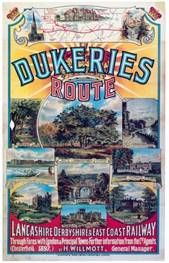 Dukeries vintage