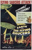 EARTH VS THE FLYING SAUCERS 2
