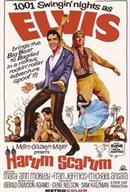 Elvis Presley Elvis movies Harum
