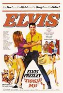 Elvis Presley Elvis movies Tickle Me