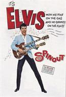 Elvis Presley Elvis movies spinout