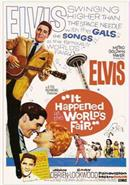 Elvis Presley Elvis movies worlds fair