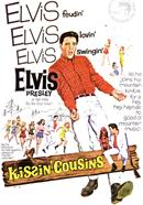 Elvis Presley Kissing Cousins 2