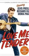 Elvis Presley Love Me Tender 2