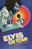 Elvis Presley On Tour