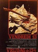 FRIDAY-THE-13-TH-BELGIAN-movie-poster