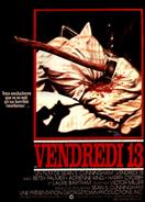 FRIDAY-THE-13TH-FRENCH-movie-poster