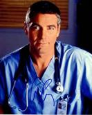 GEORGE CLOONEY Autograph
