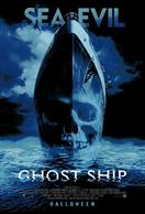 GHOST SHIP 2003 movie poster