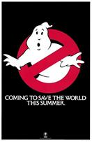 GHOSTBUSTERS TEASER 2 movie poster