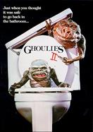 GHOULIES 2 movie poster