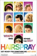 HAIRSPAY 2007 movie poster