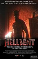 HELL BENT 2 movie-poster