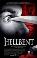 HELL BENT movie poster