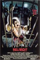 HELLNIGHT movie poster