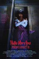 HELLO MARY LOU PROM NIGHT II movie poster