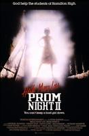 HELLO MARY LOU PROM NIGHT II 2 movie poster
