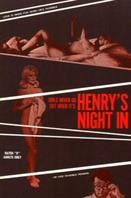 HENRYS NIGHT IN movie poster