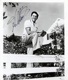HOWARD KEEL Autograph