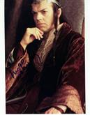 Hugo Weaving Autograph