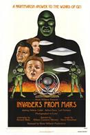 INVADERS FROM MARS 2