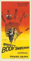 INVASION OF THE BODY SNATCHERS 2 movie poster