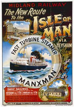 Isle of Man vintage
