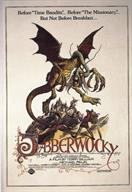 JABBERWOCKY movie poster