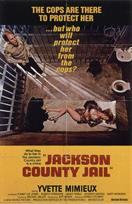 JACKSON COUNTY JAIL movie poster