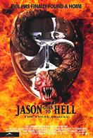 JASON GOES TO HELL movie poster