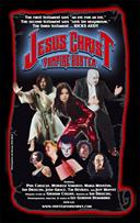 JESUS CHRIST VAMPIRE HUNTER movie poster