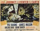 JOURNEY TO THE CENTRE OF THE EARTH 2 movie poster
