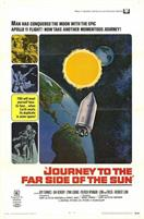 JOURNEY TO THE FAR SIDE OF THE SUN movie poster