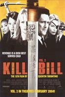 KILL BILL VOL 2