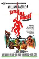 LETS KILL UNCLE movie poster