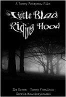 LITTLE-BLACK-RIDING-HOOD-movie-poster